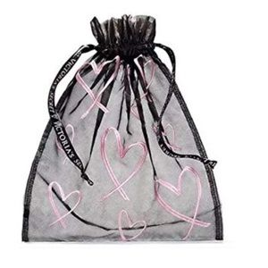 NWT Victoria's Secret Lingerie bag